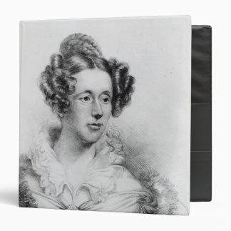 Maria Fairfax Greig Somerville