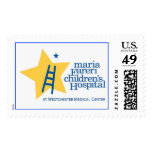 Maria Fareri Children's Hospital Stamp