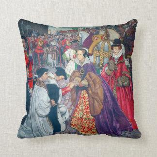 Maria I de la almohada de Inglaterra