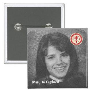 Maria Jo Syphard Pin