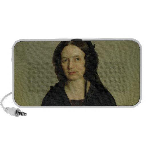 Maria Kramer, 1845 Mini Altavoces