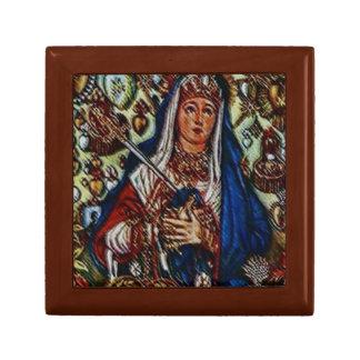 MARIA LIONZA BY LIZ LOZ JEWELRY BOX