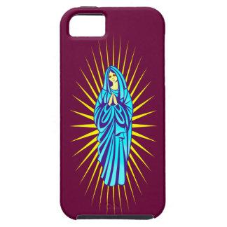Maria Madonna Virgin Mary iPhone SE/5/5s Case