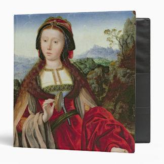 """Maria Magdalena, c.1520-25 Carpeta 1 1/2"""""""