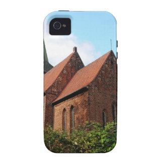 Maria-Magdalena-Church iPhone 4 Case