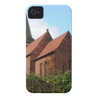 Maria-Magdalena-Church iPhone 4 Case-Mate Cases