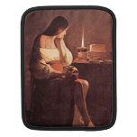 Maria Magdalena de Georges de La Tour Mangas De iPad