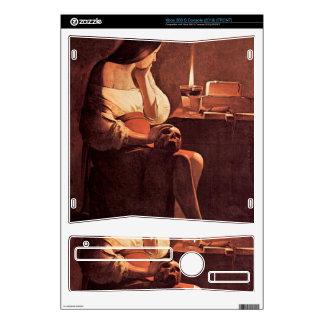 Maria Magdalena de Georges de La Tour Consola Xbox 360 S Skins