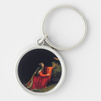 Maria Magdalena Llavero Redondo Plateado