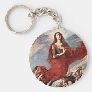 Maria Magdalena Llavero Redondo Tipo Pin