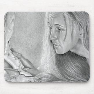 Maria Magdalena Mousepad