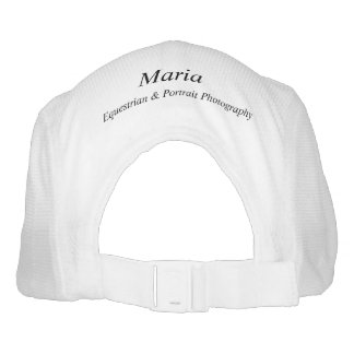 Maria - Raise the Standards hat