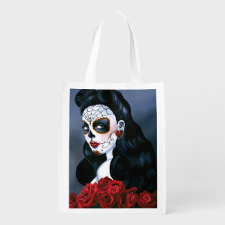 Maria Reusable Grocery Bag