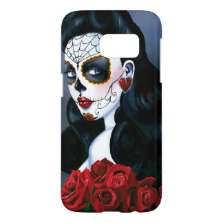 Maria Samsung Galaxy S7 Case