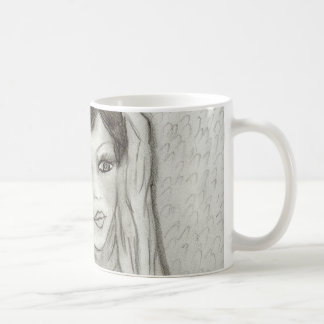 Maria serena tazas de café