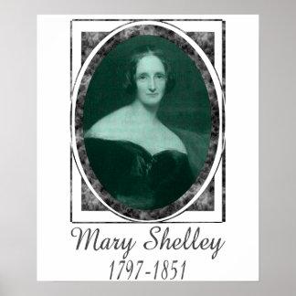 Maria Shelley Póster