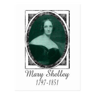 Maria Shelley Postal