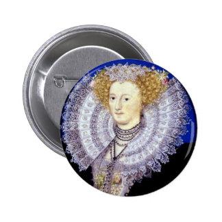 Maria Sidney, condesa del Pembroke, C. 1590 Pin