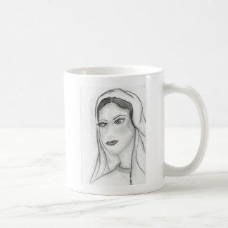 Maria solemne taza