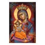 Maria - THEOTOKOS Papeleria Personalizada