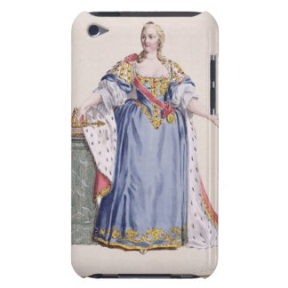 Maria Theresa (1717-80) Empress of Austria, from ' iPod Touch Cover