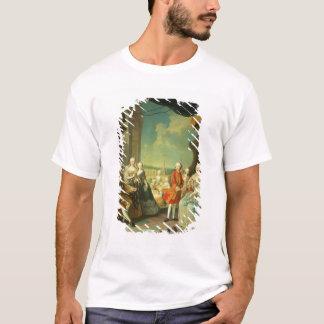 Maria Theresa and her Husband T-Shirt