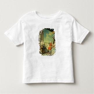 Maria Theresa and her Husband Toddler T-shirt
