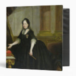 Maria Theresa  Empress of Austria Binders