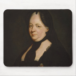 Maria Theresa in mourning Mouse Pad