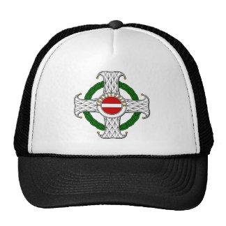 Maria Theresa Star (Austria) Trucker Hat