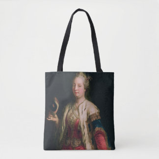 Maria Theresa Tote Bag