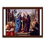 Maria y St. Elizabeth San Nicolás y St. Anthon Postal