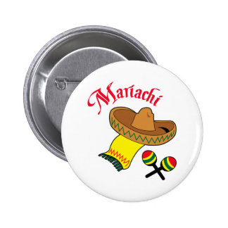 MARIACHI BUTTONS