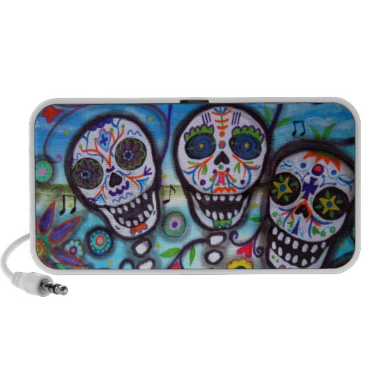 MARIACHI DAY OF THE DEAD SPEAKERS