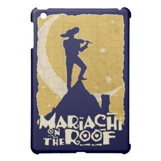 Mariachi en el tejado
