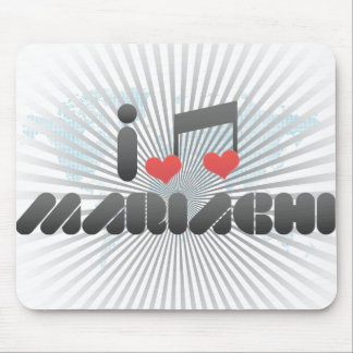 Mariachi Mouse Pads