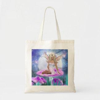 Mariah Canvas Bags