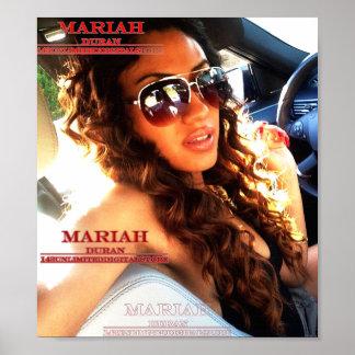Mariah Duran Posters