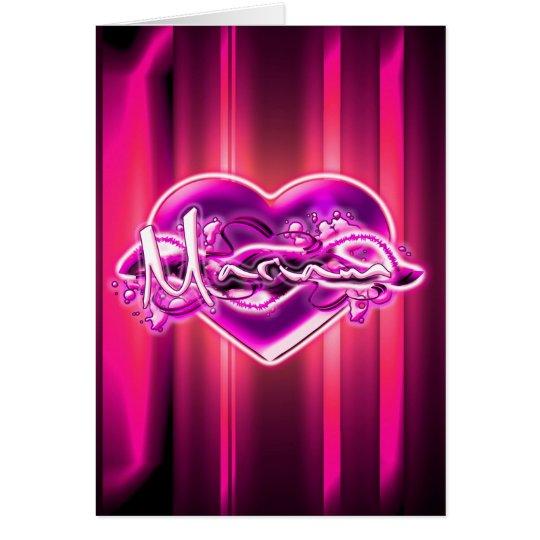 Mariam Card