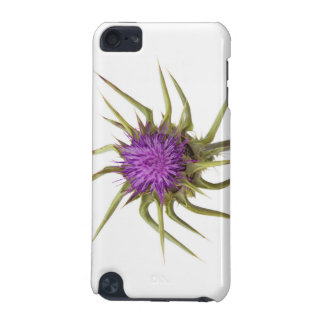 Marian thistle 2 iPod touch (5th generation) case