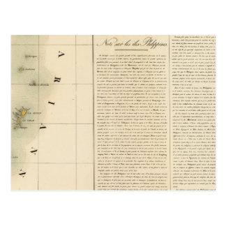 Mariana Islands Oceania no 5 Postcard