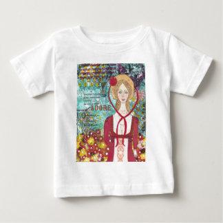 Marianne Dashwood Baby T-Shirt