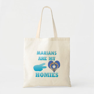 Marians es mi Homies Bolsas