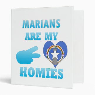Marians es mi Homies