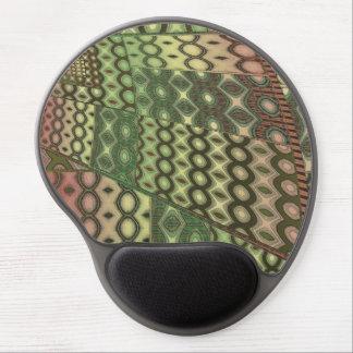 maribeth by alanart abstract digital abstact art gel mouse pad