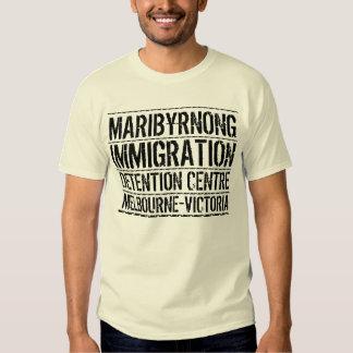 Maribyrnong Immigration Detention Centre T-shirt