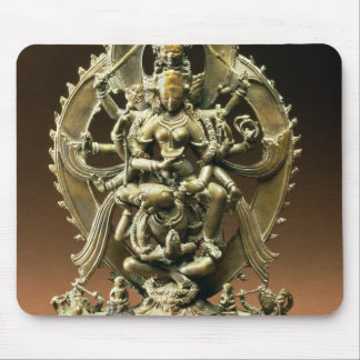 Marichi, the ray of Dawn, Pala period, Eastern Ind Mouse Pad