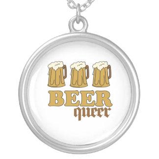 Maricón de tres cervezas (2) collar
