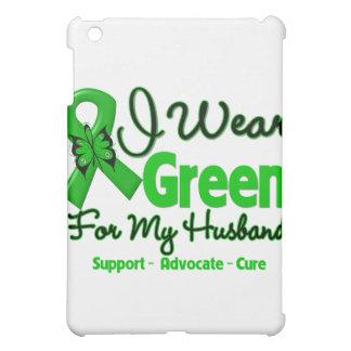 Marido - cinta verde de la conciencia