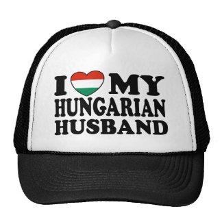 Marido húngaro gorra